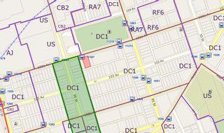 Photo 9: 9551 103A Avenue in Edmonton: Zone 13 Land Commercial for sale : MLS®# E4248582