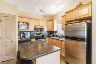 Photo 7: 39 Wentworth Common SW in Calgary: West Springs Semi Detached for sale : MLS®# A1134271