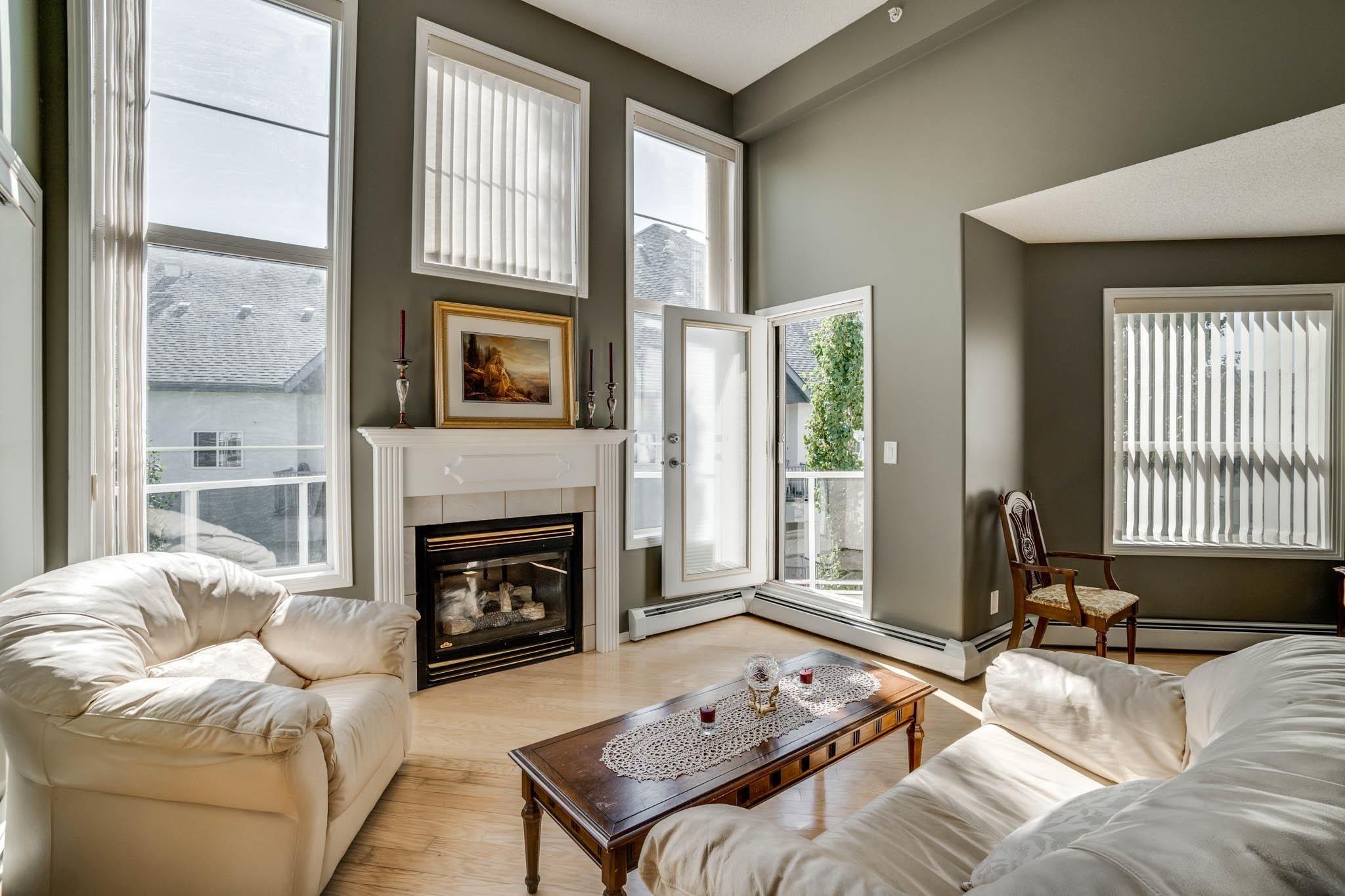 Main Photo: 417 9730 174 Street in Edmonton: Zone 20 Condo for sale : MLS®# E4262265