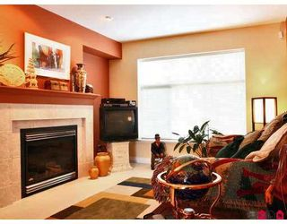 """Photo 3: 14 6450 199TH Street in Langley: Willoughby Heights Townhouse for sale in """"LOGANS LANDING"""" : MLS®# F2702203"""