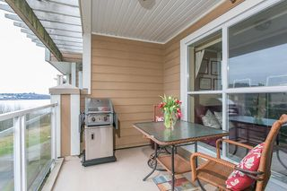 """Photo 15: 421 3629 DEERCREST Drive in North Vancouver: Roche Point Condo for sale in """"RAVEN WOODS - DEERFIELD-BY-THE-SEA"""" : MLS®# R2028104"""
