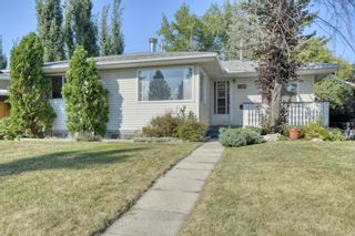 Main Photo: 3320 Boulton Road NW in Calgary: Brentwood Detached for sale : MLS®# A1138459