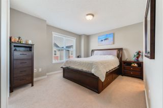 Photo 14: 10 6075 SCHONSEE Way in Edmonton: Zone 28 Townhouse for sale : MLS®# E4242039