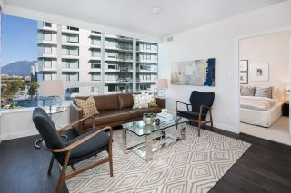"""Photo 8: 910 111 E 1ST Avenue in Vancouver: Mount Pleasant VE Condo for sale in """"Block 100"""" (Vancouver East)  : MLS®# R2125894"""