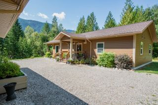Photo 50: 2948 UPPER SLOCAN PARK ROAD in Slocan Park: House for sale : MLS®# 2460596