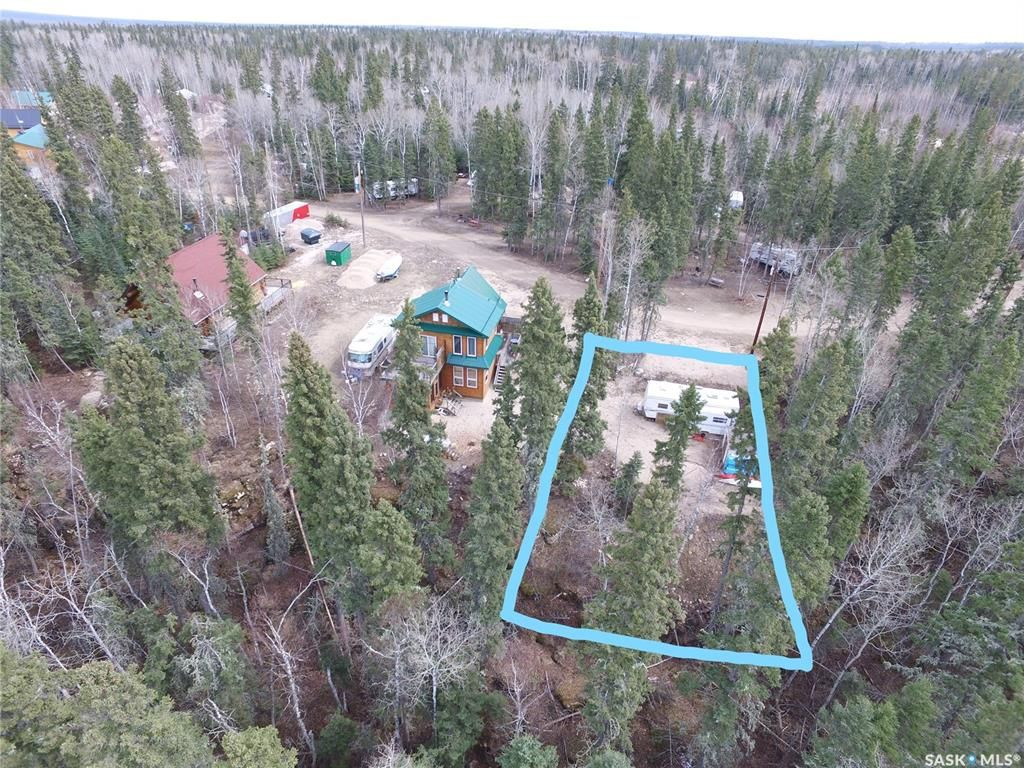 Main Photo: Lot 32 Lakeview Drive in Deschambault Lake: Lot/Land for sale : MLS®# SK854919