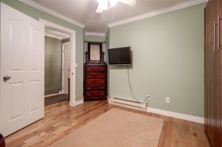 Photo 17: 61 19060 FORD ROAD in Pitt Meadows: Central Meadows Townhouse for sale : MLS®# R2210009