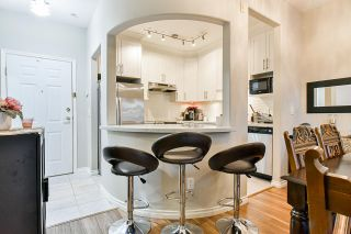 """Photo 7: 212 3176 PLATEAU Boulevard in Coquitlam: Westwood Plateau Condo for sale in """"The Tuscany"""" : MLS®# R2564443"""