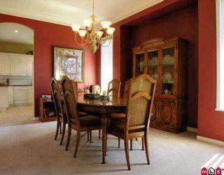 Photo 5: 21060 86TH AV in Langley: Walnut Grove House  : MLS®# F2610902