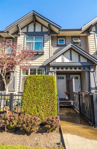 Photo 2: 63 31125 WESTRIDGE Place in Abbotsford: Abbotsford West Townhouse for sale : MLS®# R2567699