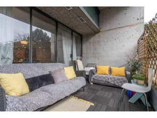 """Photo 25: 101 3980 CARRIGAN Court in Burnaby: Government Road Condo for sale in """"DISCOVERY"""" (Burnaby North)  : MLS®# R2534200"""