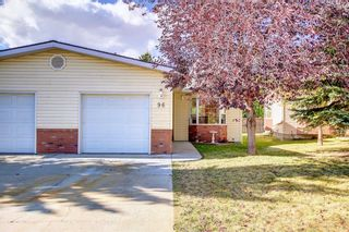 Main Photo: 96 Dovista Court SE in Calgary: Dover Row/Townhouse for sale : MLS®# A1154021