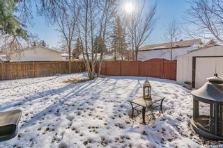 Photo 23: 3837 Centennial Drive in Saskatoon: Pacific Heights Residential for sale : MLS®# SK845208