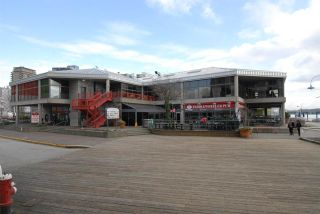 """Photo 16: 112 1009 HOWAY Street in New Westminster: Uptown NW Condo for sale in """"HUNTINGTON WEST"""" : MLS®# R2045369"""