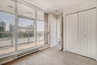 """Photo 14: 806 2289 YUKON Crescent in Burnaby: Brentwood Park Condo for sale in """"WATERCOLORS"""" (Burnaby North)  : MLS®# R2599019"""