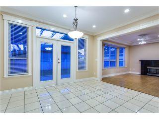 Photo 13: 1588 BLAINE AV in Burnaby: Sperling-Duthie 1/2 Duplex for sale (Burnaby North)  : MLS®# V1093688