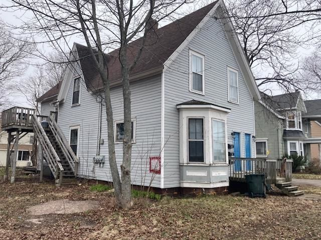 FEATURED LISTING: 91 Church Street Amherst