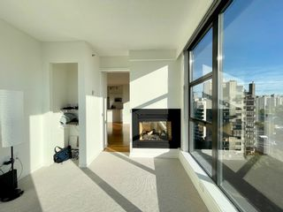 """Photo 9: 1602 1723 ALBERNI Street in Vancouver: West End VW Condo for sale in """"THE PARK"""" (Vancouver West)  : MLS®# R2613268"""