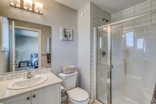 Photo 16: 196 Creekstone Square SW in Calgary: C-168 Semi Detached for sale : MLS®# A1144599
