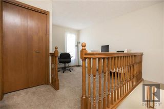 Photo 10: 2090 Sinclair Street in Winnipeg: Old Kildonan Residential for sale (4F)  : MLS®# 1822282