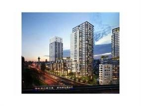 Main Photo: 719 5470 ORMIDALE Street in Vancouver: Collingwood VE Condo for sale (Vancouver East)  : MLS®# V1096830