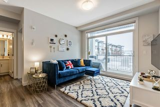 Photo 10: 110 30 Walgrove Walk SE in Calgary: Walden Apartment for sale : MLS®# A1063809