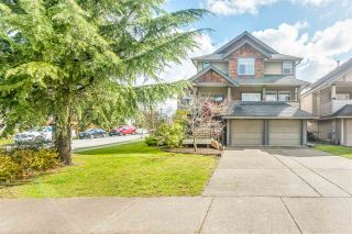 "Photo 2: 11232 BONSON Road in Pitt Meadows: South Meadows House for sale in ""BONSON'S LANDING"" : MLS®# R2556111"
