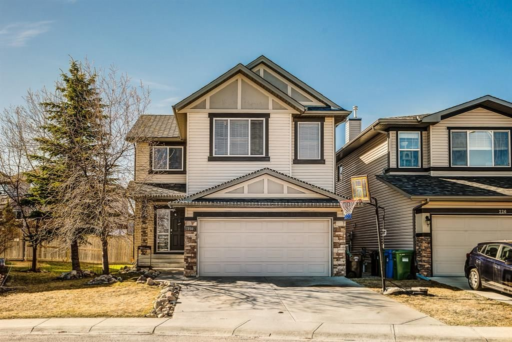 Main Photo: 230 Panamount Villas NW in Calgary: Panorama Hills Detached for sale : MLS®# A1096479