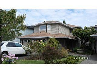 Photo 2: 3295 GEORGIA Street in Richmond: Steveston Village Home for sale ()  : MLS®# V966783