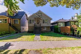 Photo 2: 2558 WILLIAM Street in Vancouver: Renfrew VE House for sale (Vancouver East)  : MLS®# R2620358