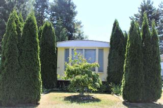 Photo 2: 36 145 KING EDWARD STREET in Coquitlam: Central Coquitlam Manufactured Home for sale : MLS®# R2185362