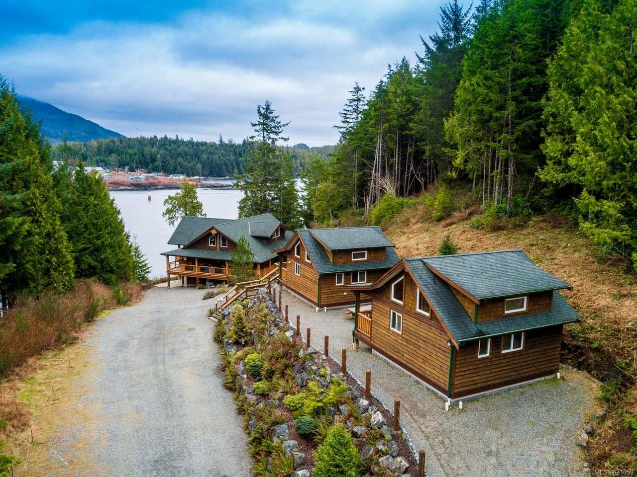 Photo 92: Photos: 1049 Helen Rd in UCLUELET: PA Ucluelet House for sale (Port Alberni)  : MLS®# 821659