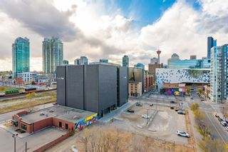 Photo 27: 612 535 8 Avenue SE in Calgary: Downtown East Village Apartment for sale : MLS®# A1150606