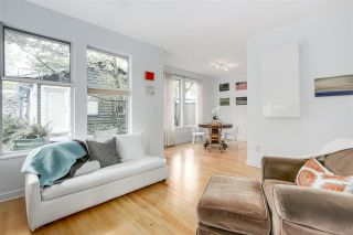 Photo 4: 2238 COLLINGWOOD Street in Vancouver: Kitsilano 1/2 Duplex for sale (Vancouver West)  : MLS®# R2208060