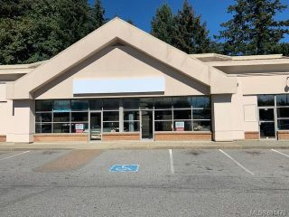 Main Photo: 300 727 Anderton Rd in : CV Comox (Town of) Retail for lease (Comox Valley)  : MLS®# 881470