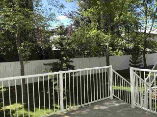 Photo 33: 4624 151 Street in Edmonton: Zone 14 Townhouse for sale : MLS®# E4259589