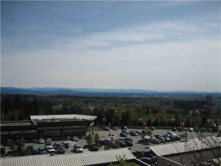 "Photo 1: 311 1420 PARKWAY Boulevard in Coquitlam: Westwood Plateau Condo for sale in ""TALISMAN"" : MLS®# V819662"