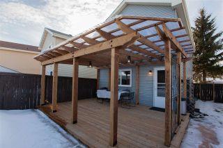 Photo 26: 357 Kirkpatrick Crescent in Edmonton: Zone 29 House for sale : MLS®# E4230880
