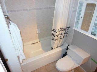 "Photo 11: # 210 2485 ATKINS AV in Port Coquitlam: Central Pt Coquitlam Condo for sale in ""THE ESPLANADE"" : MLS®# V1037424"