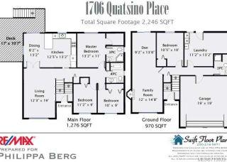 Photo 50: 1706 QUATSINO PLACE in COMOX: CV Comox (Town of) House for sale (Comox Valley)  : MLS®# 713033