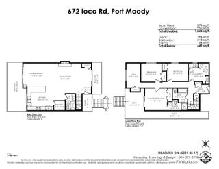 Photo 40: 672 IOCO Road in Port Moody: North Shore Pt Moody House for sale : MLS®# R2610628