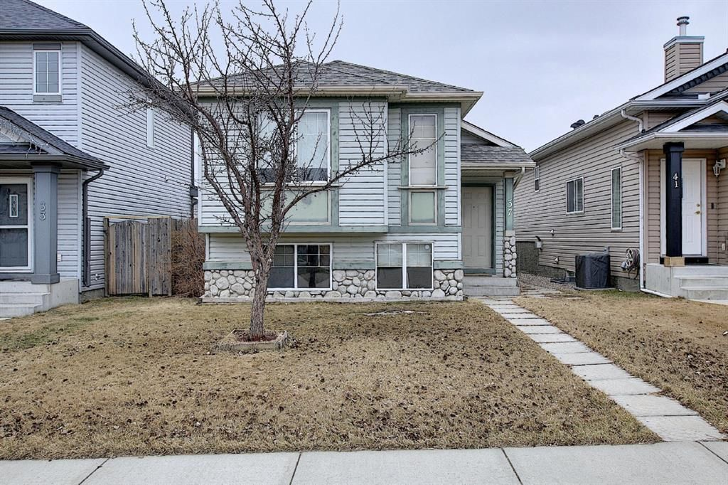 Main Photo: 37 Everstone Avenue SW in Calgary: Evergreen Detached for sale : MLS®# A1102221
