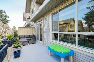 """Photo 12: 26 2738 158 Street in Surrey: Grandview Surrey Townhouse for sale in """"CATHEDRAL GROVE"""" (South Surrey White Rock)  : MLS®# R2442123"""