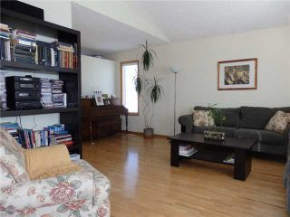 Photo 4: 1403 ERIN Drive SE: Airdrie Residential Detached Single Family for sale : MLS®# C3601916