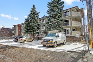 Photo 25: 104 110 20 Avenue NE in Calgary: Tuxedo Park Apartment for sale : MLS®# A1084007