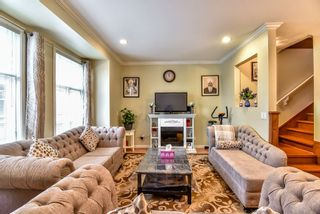 Photo 3: 3 12585 72 ave in Surrey: West Newton Townhouse for sale : MLS®# R2234294