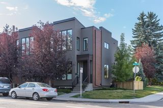 Photo 34: 3703 20 Street SW in Calgary: Altadore Row/Townhouse for sale : MLS®# A1060948