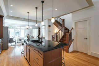 Photo 11: 922 35A Street NW in Calgary: Parkdale Semi Detached for sale : MLS®# A1145374