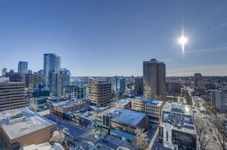 Photo 1: 1502 1010 6 Street SW in Calgary: Beltline Apartment for sale : MLS®# A1054392