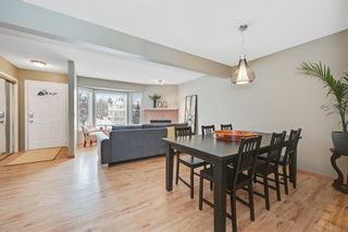 Photo 10: 129 Patina Park SW in Calgary: Patterson Row/Townhouse for sale : MLS®# A1081761